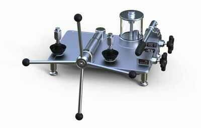 Additel 960 Hydraulic Ultra-High Pressure Test Pump 00099