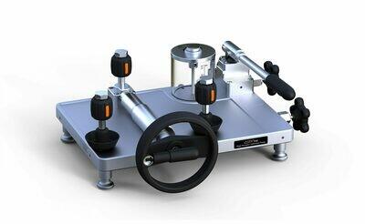 Additel 946A Hydraulic High Pressure Calibration Pump 00096