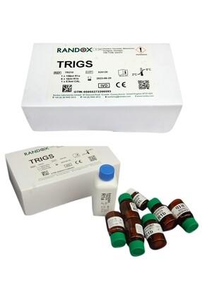 Randox Triglycerides Reagent 00124