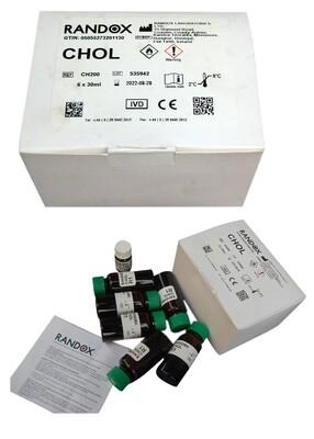 Randox Cholesterol Reagent 00116
