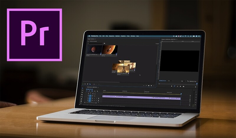 Intro to Editing Adobe Premiere Pro  I   Feb 27-28  (12noon-2pm)- Online Class