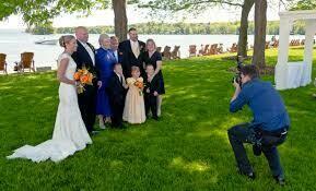 Intro to Wedding Photography