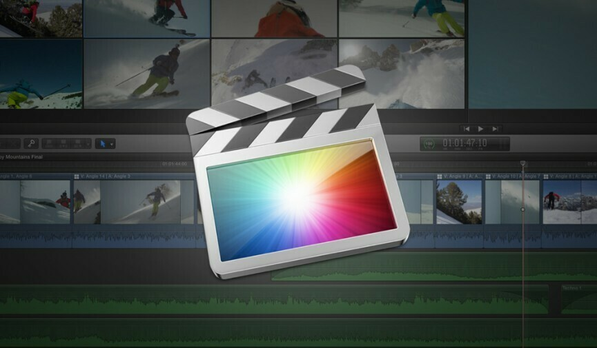 Intro to Editing - Final Cut Pro X