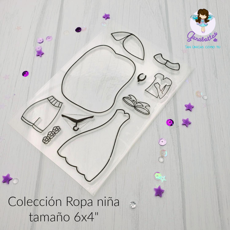 """6x4"""" Stamp - Fernanda Accessories"""