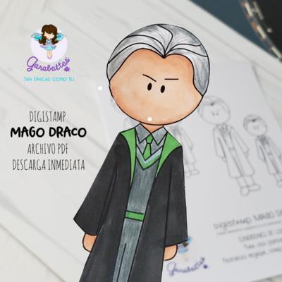 Mago Draco