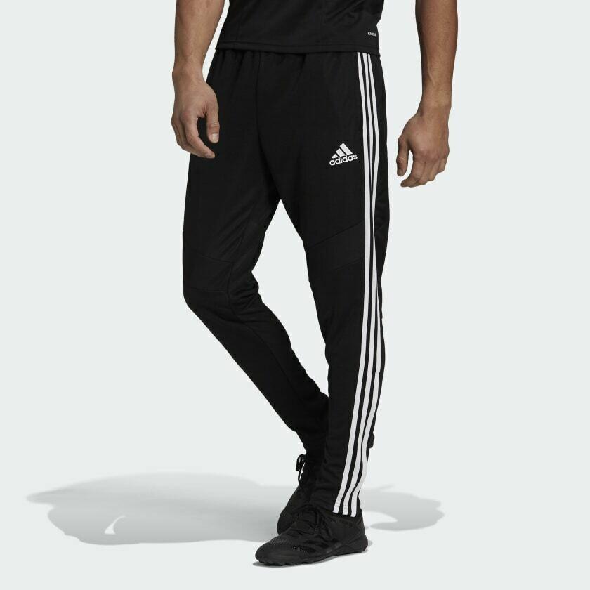 Adidas Black Pant