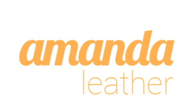 Amanda Leather and Suede
