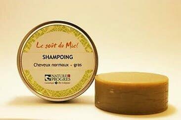 Simplifiez-vous la vie avec  nos shampoing  BIO au miel tous 2 en 1 ! cheveux et corps – Cheveux Normaux à Gras
