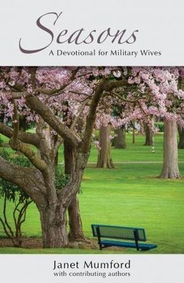 Seasons - A Devotional for Military Wives