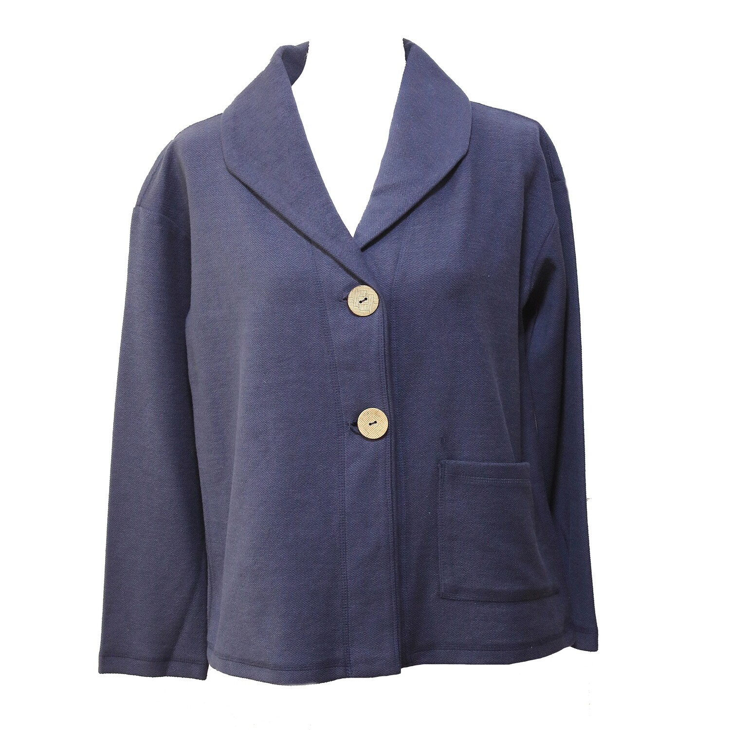 Pure Cotton Jacket by Yarra Trail