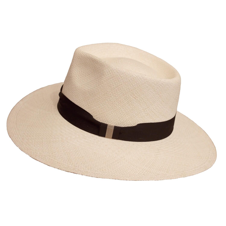 Genuine Panama Country Hat