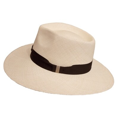 Genuine Panama Country Hat