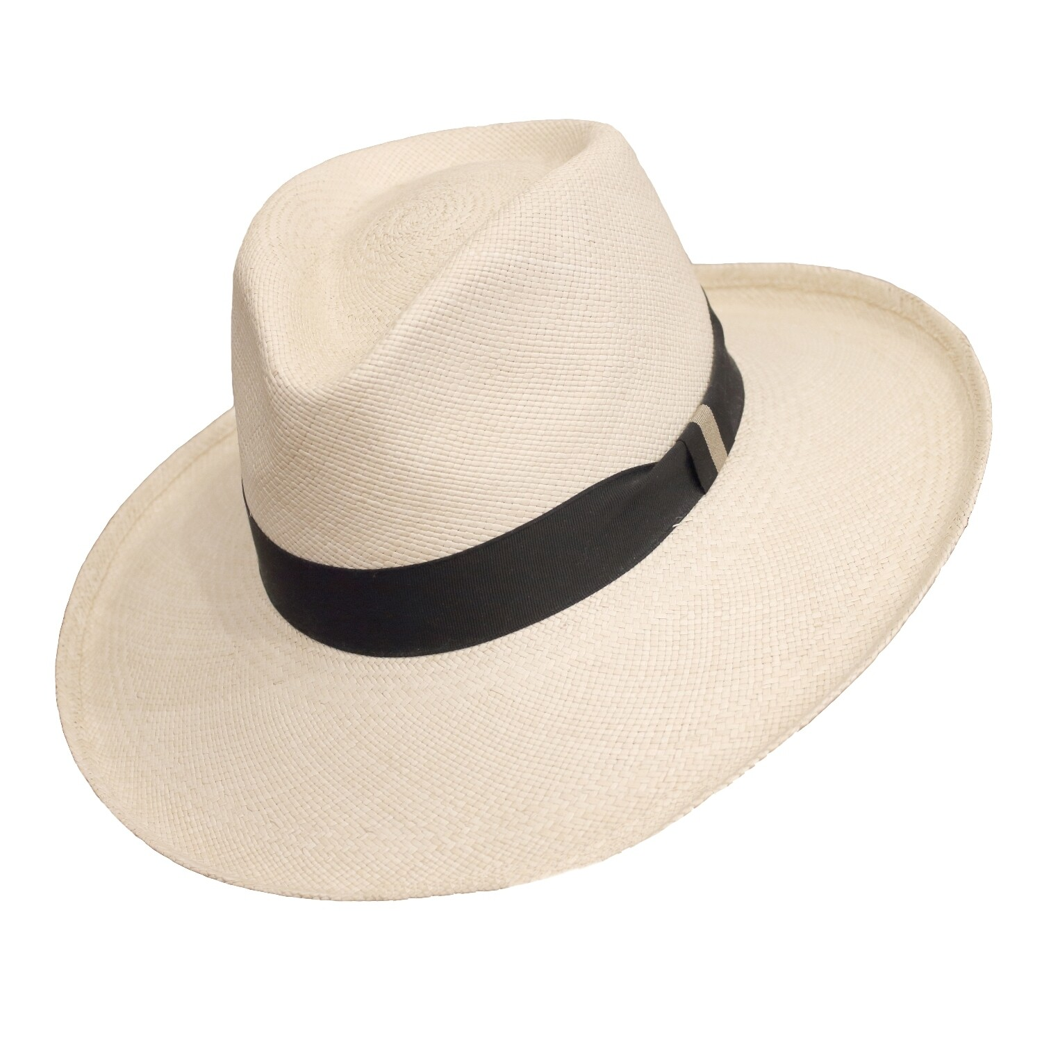 Genuine Panama Planter Hat