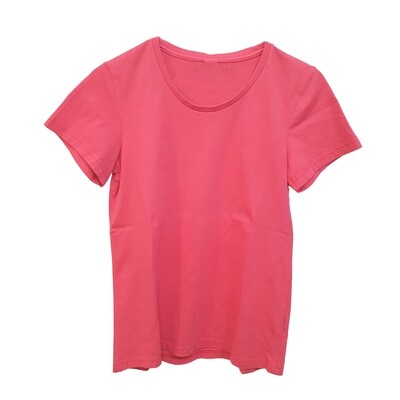 Pure Cotton Small Fit Tee