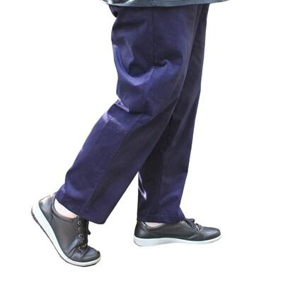 Pure Cotton Super Fine Cord Pants