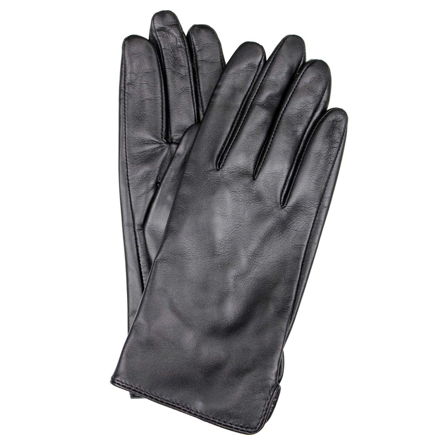 Classic Soft Leather Gloves by Dents