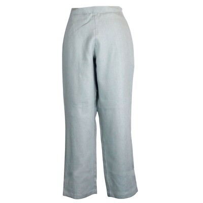 Pure Linen Bibby Pants