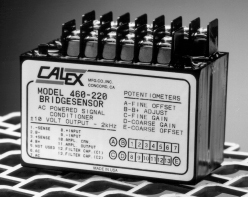 Calex Model 460