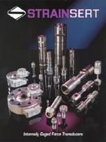Strainsert Shortform Catalog