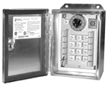 SB252 Series Stainless steel Signal Management Boxes