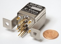 Ectron Model 314B Severe Environment Subminiature Amplifier