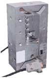 Tedea-Huntleigh Model 1410 Damped Load Cells
