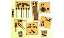 Strain Gauge Accessories
