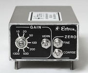 Ectron Model 416 Transducer Conditioner/Amplifier