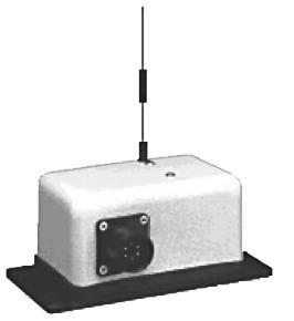 Celesco Cable-Extension Position Tranducers Model DV301
