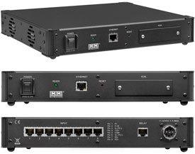 Vishay System 8000 StrainSmart Data System