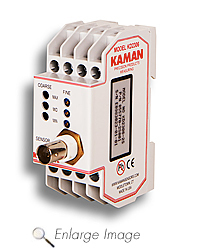 Non-Contact Position And Displacement Sensing Kaman KD2306