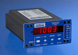 Trans-Tek Transducer Indicator Model 1003