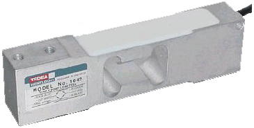 Tedea-Huntleigh Model 1042 1 to 100 Kg Capacity Single Point Load Cells