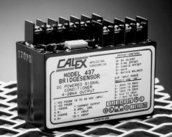 Calex Model 437