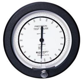 Ashcroft A4A Precision Pressure Gauges