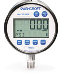 Ashcroft Test Gauges