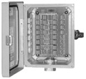 CR102 Series Fiberglass Cable Reduction Boxes