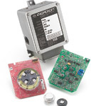 Ashcroft IXLdp Low Pressure Differential Transmitters