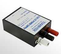 Trans-Tek DC Dual Output Supplies Series D100