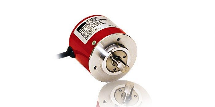 Rotary Measurement Model INT-PRI Incremental Encoder with Pulse Output