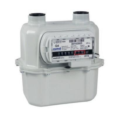 CONTATORE GAS 1''1/4