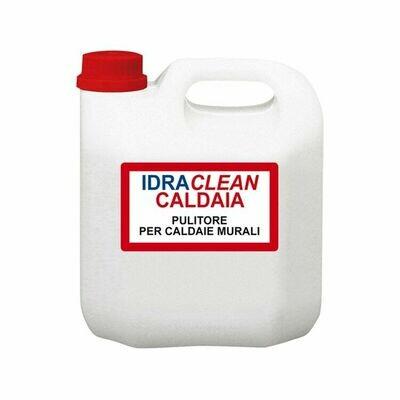 DISINCROSTANTE IDRACLEAN CALDAIA DA 5 KG