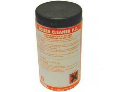ACIDO IN POLVERE BOILER CLEANER PZ 1,5 KG