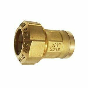 ATTACCO 3/4 F X 25 POLIETILENE GAS