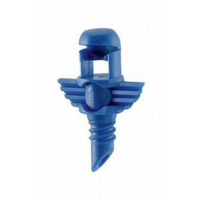 MICROASPERSORE 90° PER TUBO  D.16 (10 PZ )