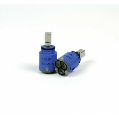 CARTUCCIA N. 222 ROTATIVE KEROX K25