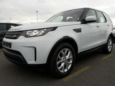 Land Rover Discovery S  D240 AWD