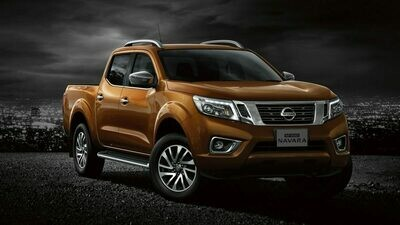 Nissan NP 300 Double Cab 4x2