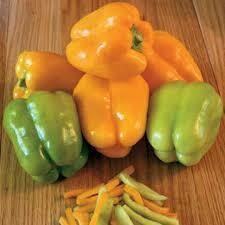 Pepper- Flavorburst F1