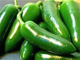 Pepper- Early Jalapeño